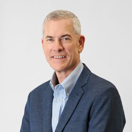 Brian Johnson - Chairman