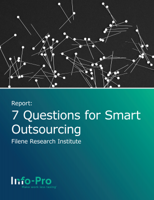 eBook: 7 Questions for Smart Outsourcing