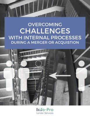 eBook: Overcoming Challenges with Internal Processes During a Merger or Acquisition